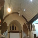 First baptist Church Mayfield, KY